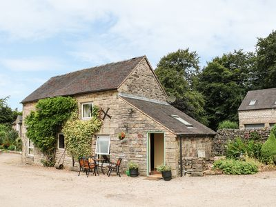Photo for THE COTTAGE, pet friendly, with open fire in Waterhouses, Ref 980206