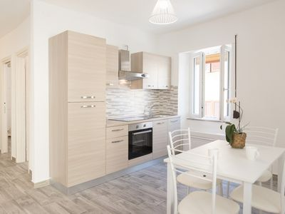 Photo for Modern apartment in the heart of the city - Apartment Marielli