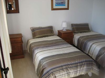 Photo for Apartment 13 m from the center of Tías with Internet, Pool, Garden, Balcony (970313)