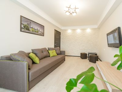 Photo for Apartment on Iordanskaya 22