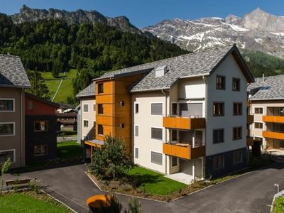 Photo for Apartment TITLIS Resort Wohnung 721 in Engelberg - 6 persons, 2 bedrooms