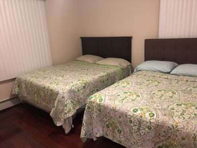 Photo for Spacious Four Bedrooms, Shared Apartment.