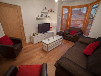 Photo for Penmaenmawr Terrace House