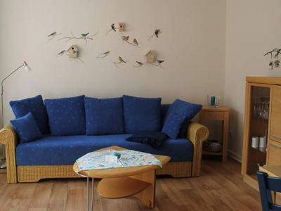 Photo for 01 apartment bird dealers - Immenhagen vacation rentals
