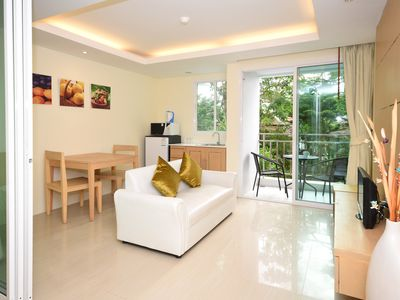 Photo for J7, One-Bedroom Ao Nang Apartment