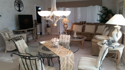 Photo for Immaculate Myrtle Beach Condo On Golf Course.