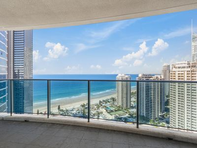 Photo for 29th Level, Great Ocean Views, Central Surfers Paradise 12905