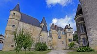 A Wonderful Chateau - charming, warm and a terrific family experience