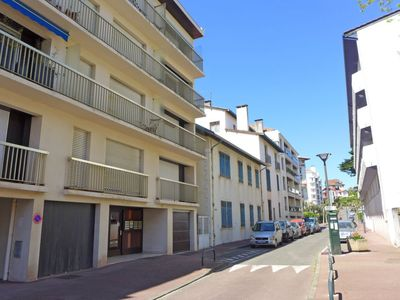 Photo for Apartment Arroka  in Saint - Jean - de - Luz, Basque Country - 6 persons, 3 bedrooms