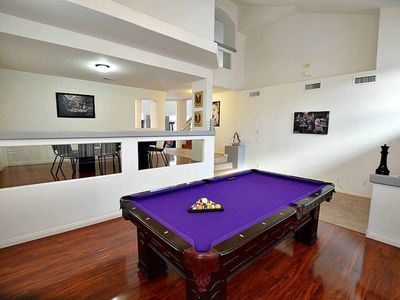 Photo for NV3736 · Pool, Spa, Game Room, Theater Room!