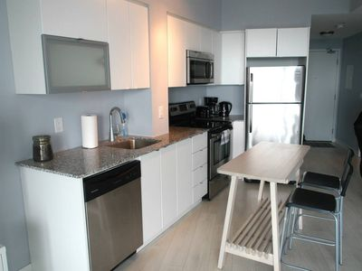Photo for Bright Studio Apartment with Spectacular View!