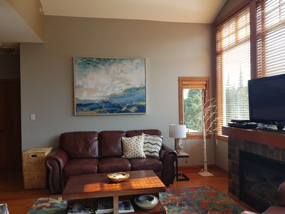 Photo for Settler's Crossing - Ski in/out, 2-Bedroom Condo
