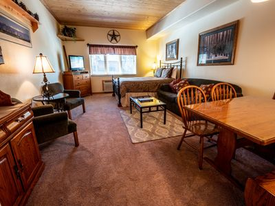 Photo for Gateway Lodge 5005 - Mountain House in Keystone Resort Colorado