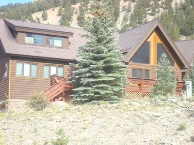 Photo for 4BR House Vacation Rental in Lake City, Colorado