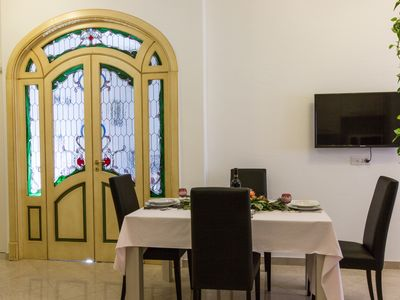 Photo for Wonderful apartment in the center of Rome 100 meters from the St. St. Peter's Square