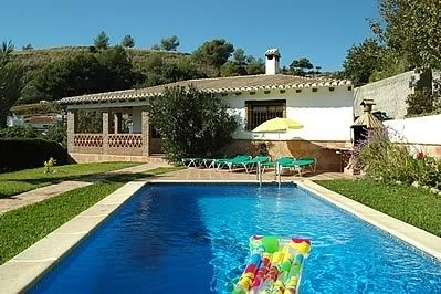 Photo for Nerja Villa, Sleeps 6 with Air Con