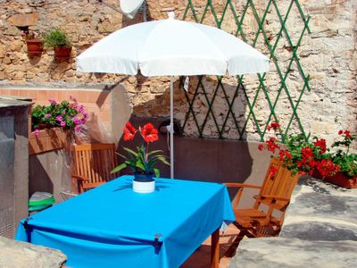 Photo for Vacation home Demetrio (TZR210) in Terzorio - 4 persons, 2 bedrooms