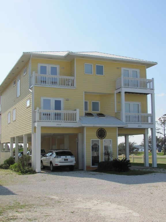 3br 3ba Beachfront Condo At Crystal Shores West Pool: 3BR/3BA Property W/ Views Of Lagoon, Beach ...