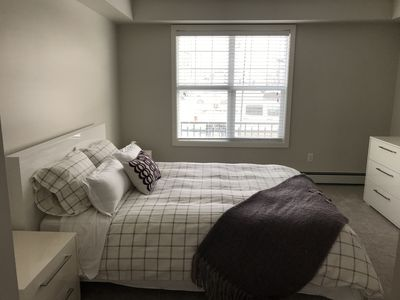 Photo for 2 BR, 2 BA Classic, Modern Condo with Pool