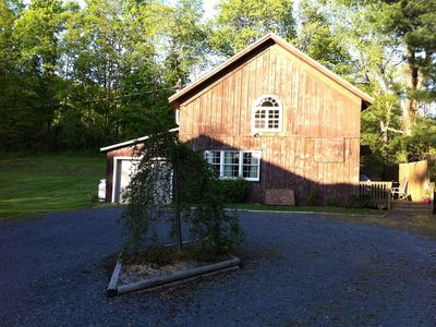 Photo for Cooperstown Area Charming Carriage House