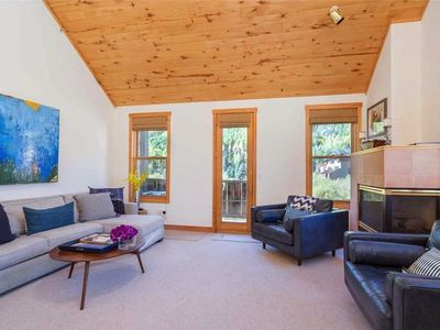 Photo for RIVERVIEW RESIDENCE: 3 BR / 3 BA  in Telluride, Sleeps 6