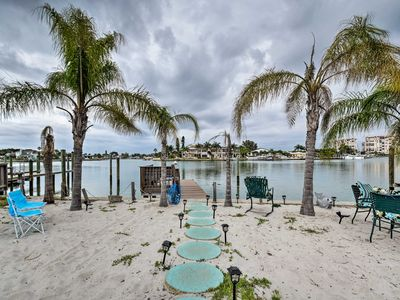 Photo for NEW-Lovely Condo w/ Views, Steps to Sunset Beach!