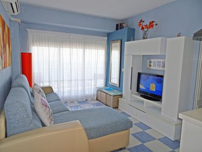 Photo for BONAIRE E1 - 11º - Two Bedroom Apartment, Sleeps 4