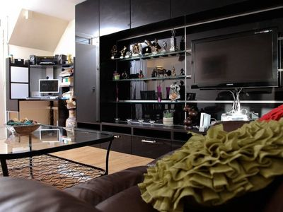 Photo for 1BR Guest House/pension Vacation Rental in London, England