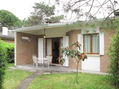 Photo for Vacation home Villa Azalea  in Lignano - Pineta, Adriatic Sea / Adria - 6 persons, 2 bedrooms