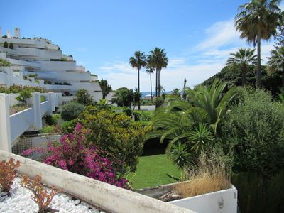Photo for Great Apartment on the Costa del Sol