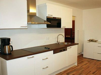 Holiday apartment Vienna for 1 - 4 persons with 1 bedroom - Holiday apartment