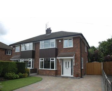 Photo for Charming Village house in Bramhall near Manchester