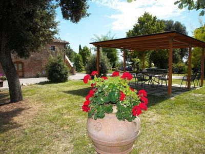 Photo for 3BR Apartment Vacation Rental in Cortona, Toscana