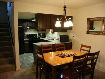 Photo for Beautifully decorated 2 bedroom 2 bath condo with views.