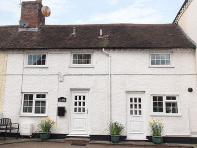Photo for CARIAD COTTAGE, family friendly in Ludlow, Ref 14519