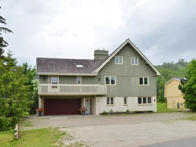 Photo for Walking Distance to The Blue Mountain Village! Spacious Mountainside Chalet 716239