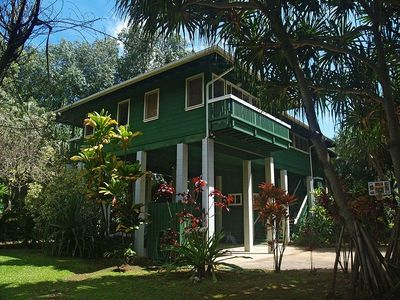 Photo for Kauai Treehouse is Where Paradise is Found