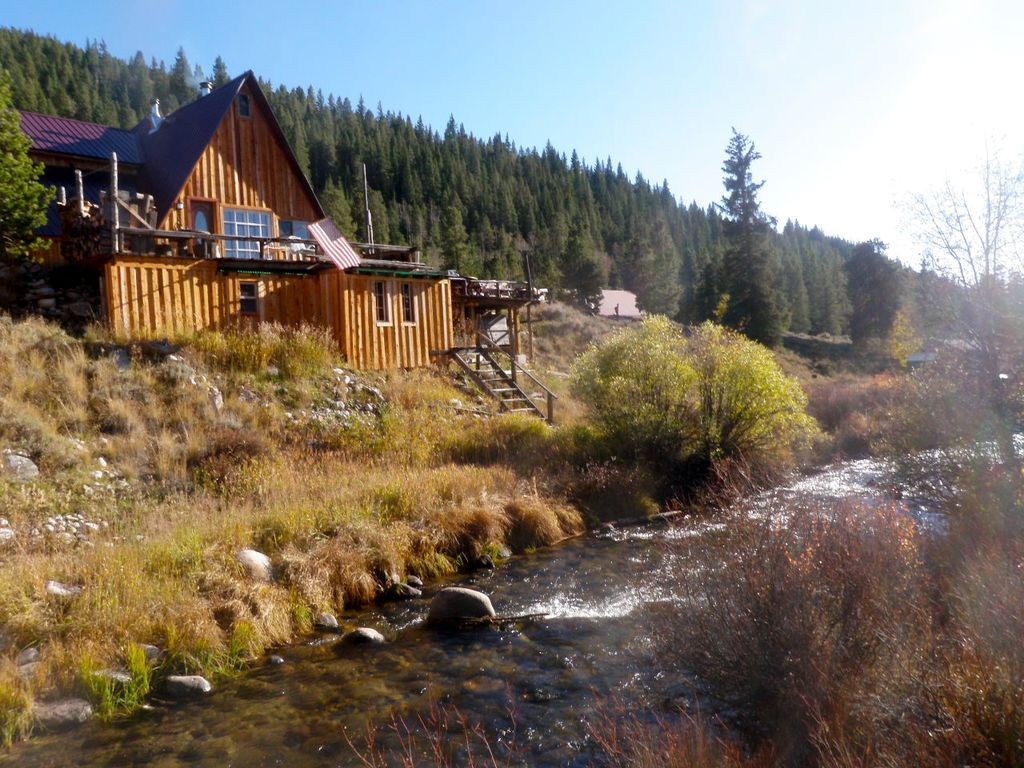 in pitkin town  on quartz creek  satisfy your taste for adventure