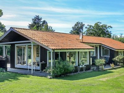 Photo for Beautiful Holiday Home in Jutland with Terrace