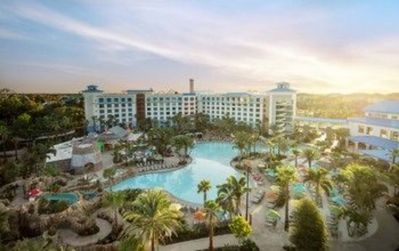 Photo for (May 4 to 11)Orlando Int'l Resort Club/2bed/bath