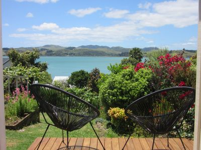 "Photo for ""Le petit Paradis"" in Mangonui"