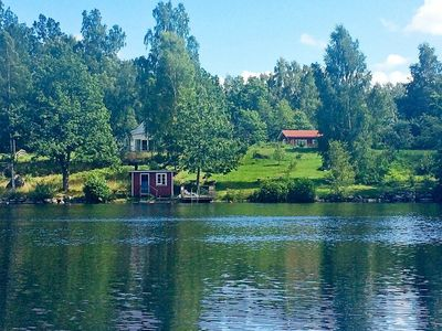 Photo for 4 person holiday home in KYRKHULT