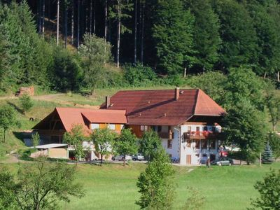 Photo for 3BR Apartment Vacation Rental in Schuttertal