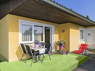 Photo for Row bungalows Angelika, St. Kanzian am Klopeiner See  in Wörthersee - 5 persons, 2 bedrooms