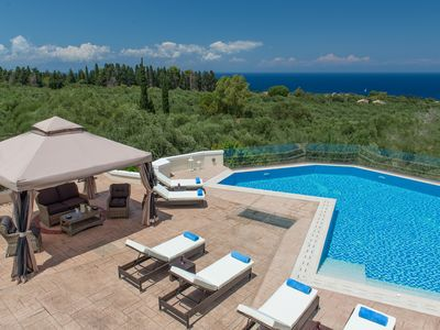 Photo for Panoramic Views, Authentic Atmosphere, Privacy, Luxury