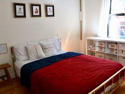 Photo for 2BR Fully Furnished Apt close to 96th street station