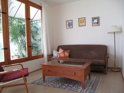 Photo for 1BR Apartment Vacation Rental in Oaxaca, MEX