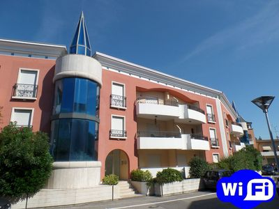 Photo for Holiday Apartment - 7 people, 48m² living space, 2 bedroom, Internet/WIFI, Internet access