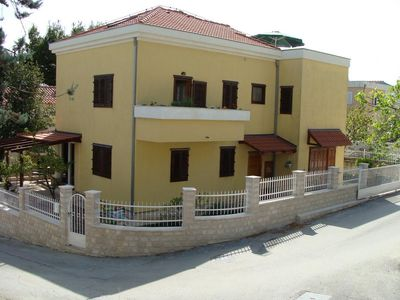 Photo for Apartment in Split (Split), capacity 6+2