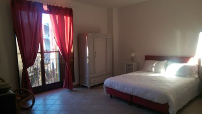 Photo for The B & B is located in the historical village of Santu LUssurgiu
